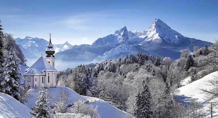 Beieren skivakantie