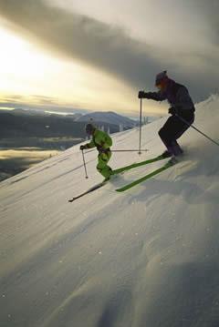 Tips en informatie over wintersporten in het Defereggenthal