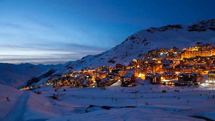 Duurzame wintersportvakantie Oostenrijk