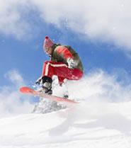Espace Killy skigebied