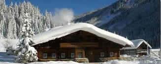 Gnadenalm - Obertauern wintersport