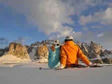Gröden wintersport