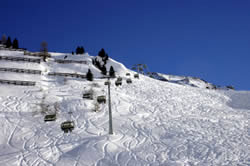 Ischgl wintersport