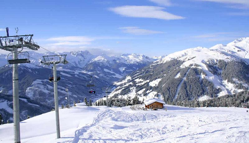 SkiWelt Wilder Kaiser: wintersportregio voor alle wintersporters