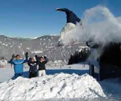 Kaiser Brixental wintersport