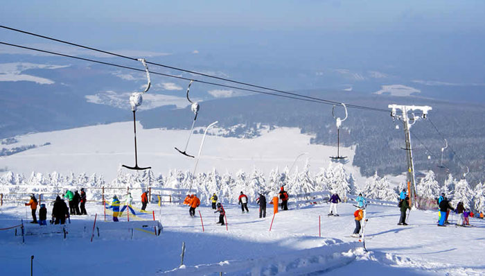 Last Minute Wintersport Tsjechië