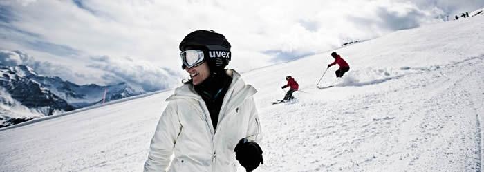 Lenzerheide-Valbella skivakantie