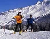 Zwitserland skivakantie