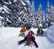Lenzerheide wintersport