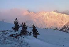 Lungau: paradijs voor wintersporters en rustzoekers