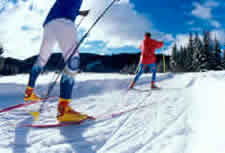 Lungau wintersport