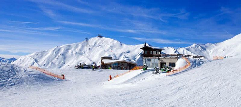 Maximale wintersport in Mayrhofen voor jong en oud