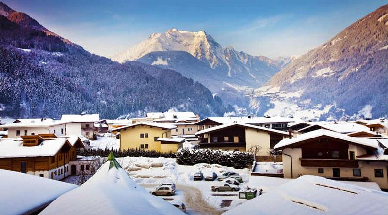 Ski-Zillertal 3000
