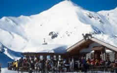 Mayrhofen Wintersport