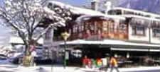 Flair in Tiroler dorp