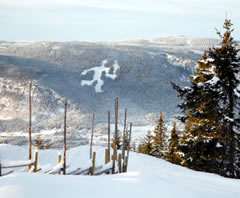 belangrijkste skigebieden noorden