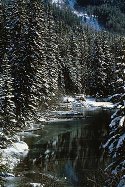 Wintersporten Oberösterreich