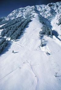 Oberösterreich wintersport