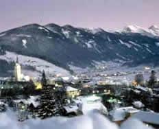 Ski- en wintersportvakantie in Radstadt