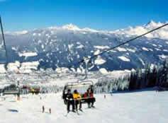 Radstadt wintersport