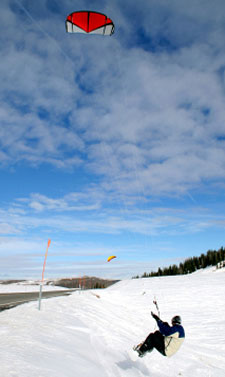Reschenpass wintersport