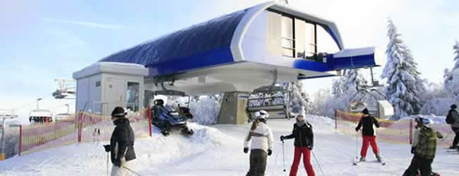 Sauerland is wintersport op een paar uur van Nederland!