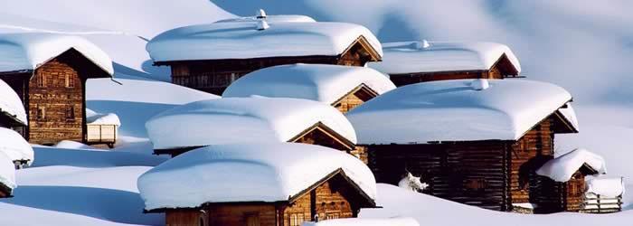 Kindvriendelijke wintersport in Schanfigg