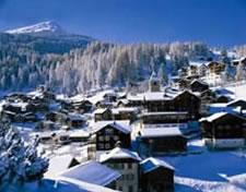 Tschiertschen wintersport