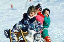 Schanfigg wintersport