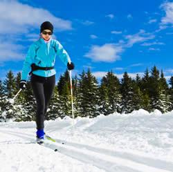 Olympiaregion Seefeld: wintersporten