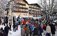 Seefeld Wintersport