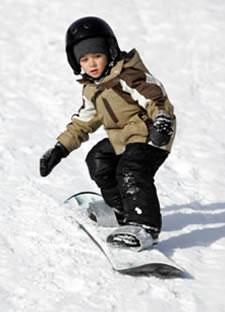 Serre Chevalier wintersport