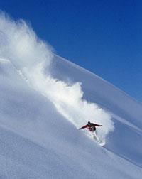 St. Anton wintersport