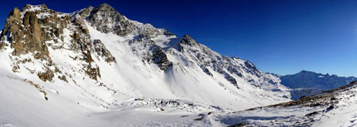 St. Moritz - Pontresina