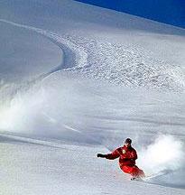 St. Moritz en het Engadin, skiën op WK niveau