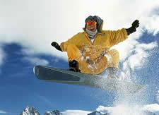 St Moritz wintersport