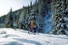 Engadin wintersport