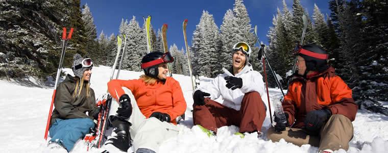 Wintersport, shortski en groepsreizen met Summit Travel