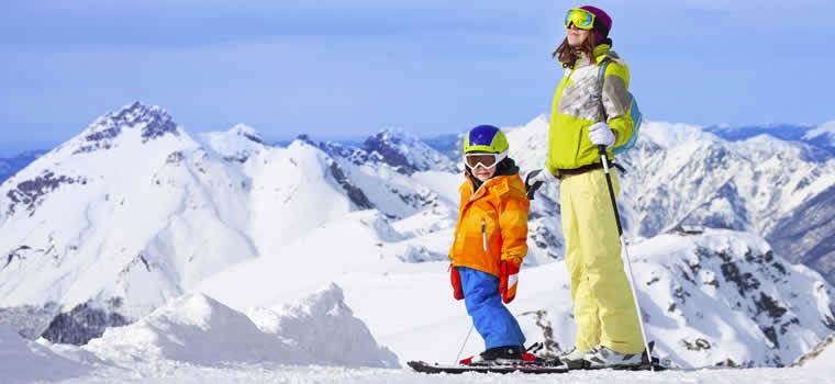 Wintersport TUI