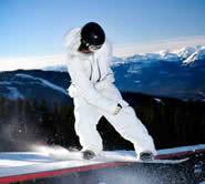 Brides-Les-Baines wintersport