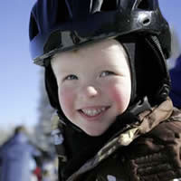 Veilig skiën en snowboarden