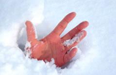 Veiligheid wintersport