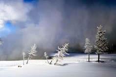Warth-Schröcken wintersport