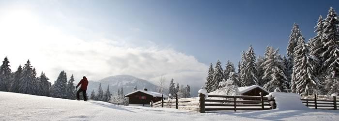 Grabünden wintersport
