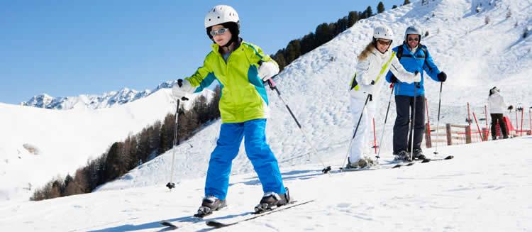 Pharos Reizen ANWB kindvriendelijke wintersport