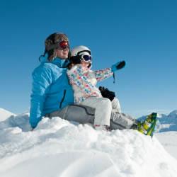 Wintersport Pharos Reizen van ANWB