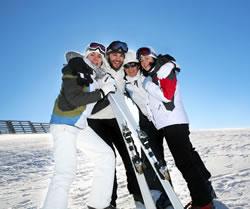 Tips voor de wintersport- en skivakantie in Italië