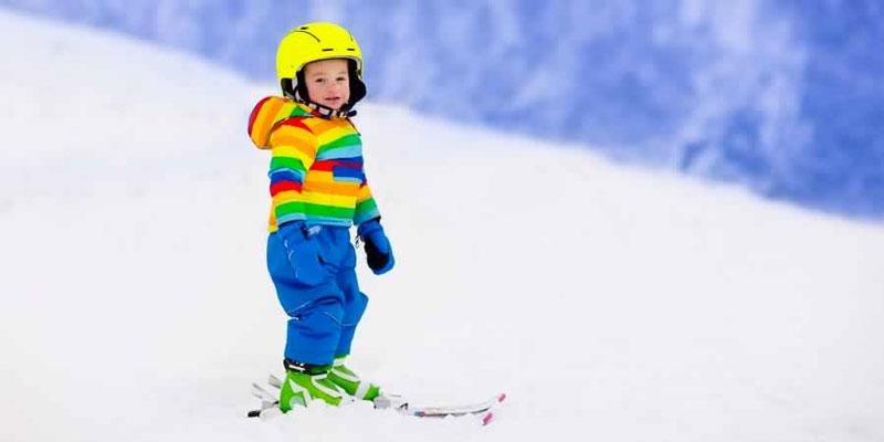 Skivakantie met jeugd in Tsjechië