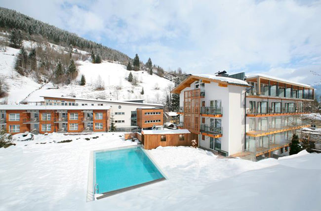 Hotel Der Waldhof – Oostenrijk