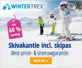 Wintertrex aanbieding